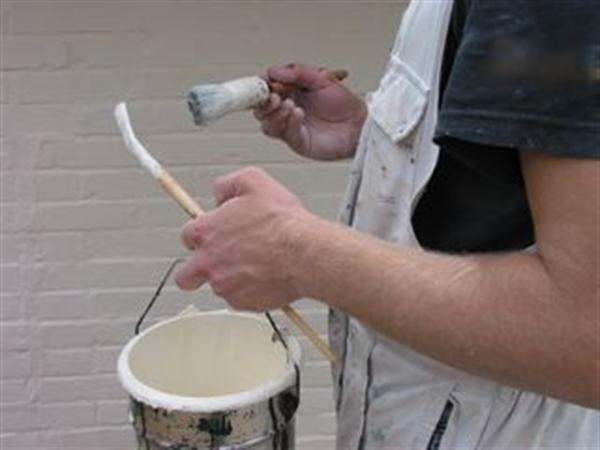 Verschil tussen verven en schilderen top huis schilderen for Schilder inhuren per uur