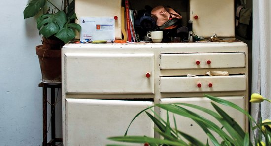 Keukenkasten Laminaat : Keukenkastjes verven lees er meer over bij ...