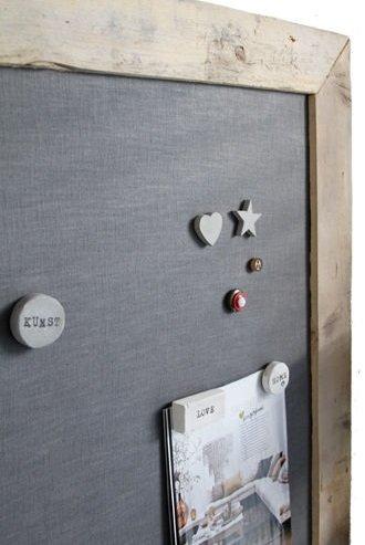 magneetbord
