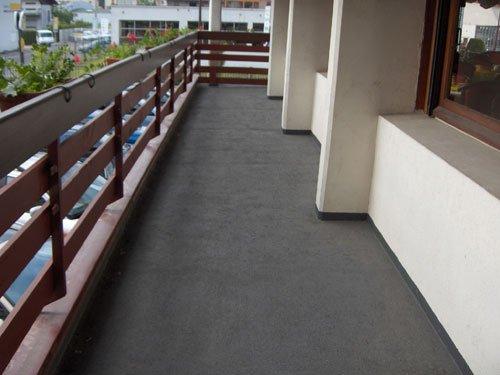 Vloer houten vloeren wit schilderen : Balkonvloer verven - Lees er alles over. - Verfklussen.nl